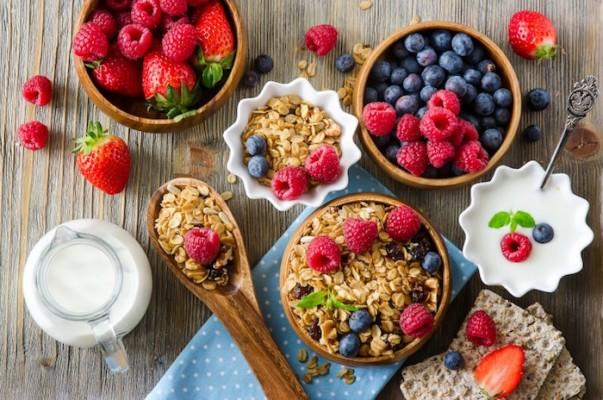 Privoščite si dober zajtrk
