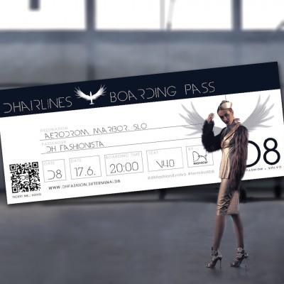 DH FASHION - BOARDING PASS copy