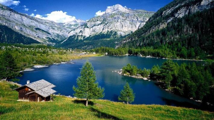 Lake_switzerland