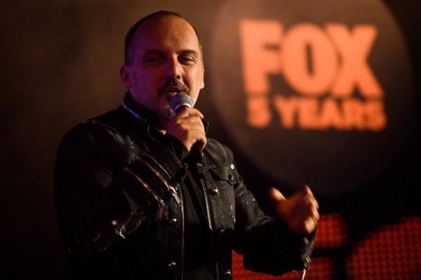 FOX Slovenija, 5. obletnica delovanja; Ljubljana, Slovenija 25.10.2017 Foto: Jure Makovec
