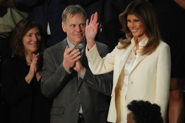 melania-trump-state-of-the-union