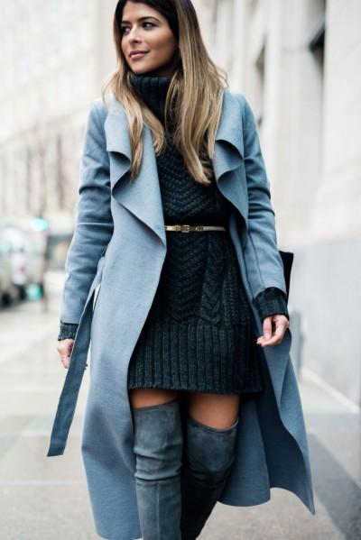 obleka profilna